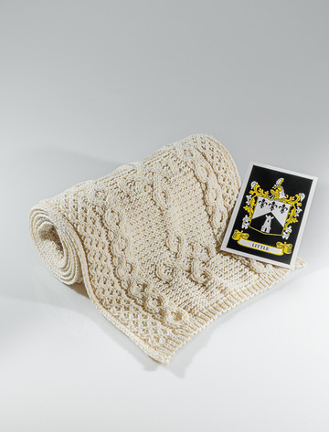 Little Clan Scarf