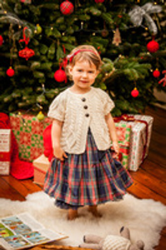 Meet our Little Christmas Superstars