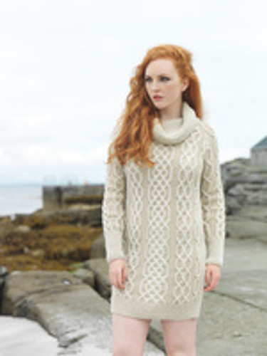 Explore the Wilds of Aran as we go behind the scences of our A/W Collection