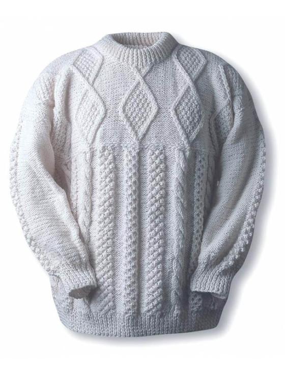 Sweeney Clan Sweater