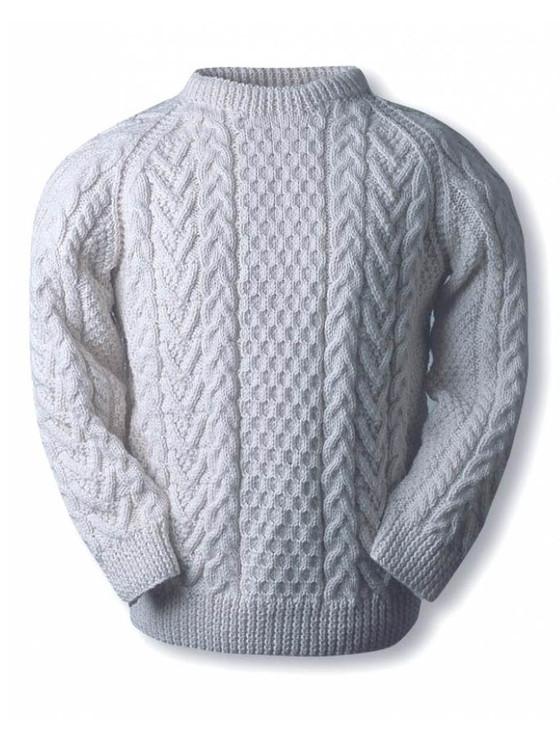 Regan Clan Sweater