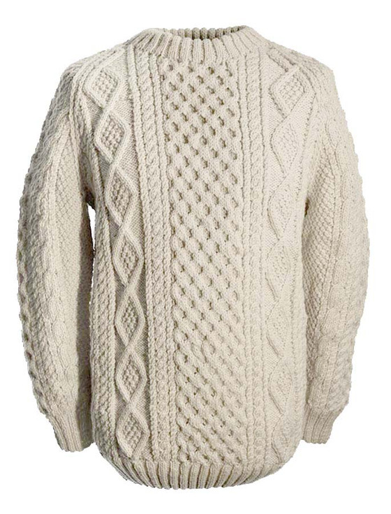 O'Donnell Clan Sweater