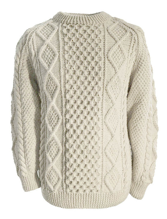 Maguire Clan Sweater