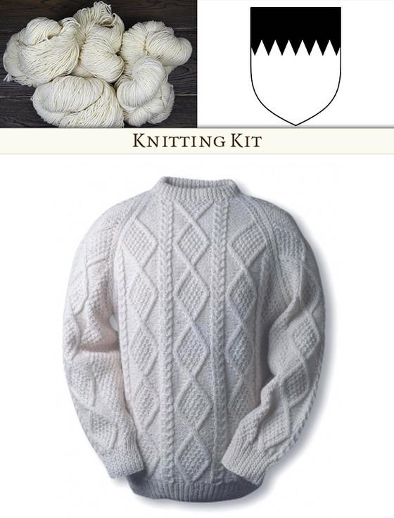 Power Knitting Kit
