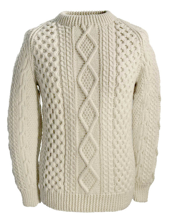 Casey Clan Sweater