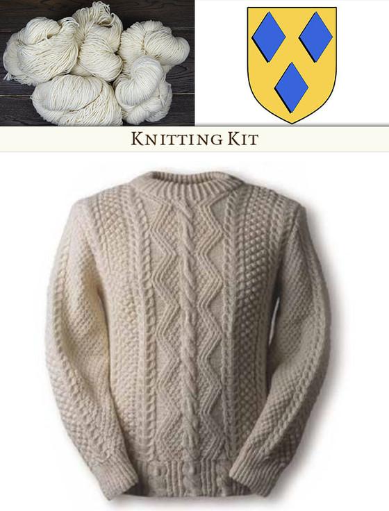 Costello Knitting Kit