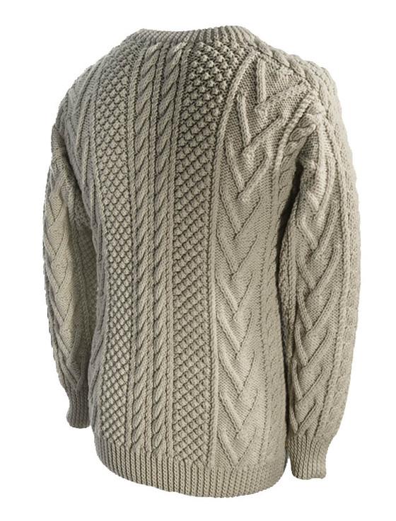 Cunningham Clan Sweater