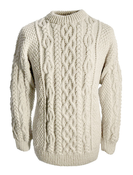Daly Clan Sweater