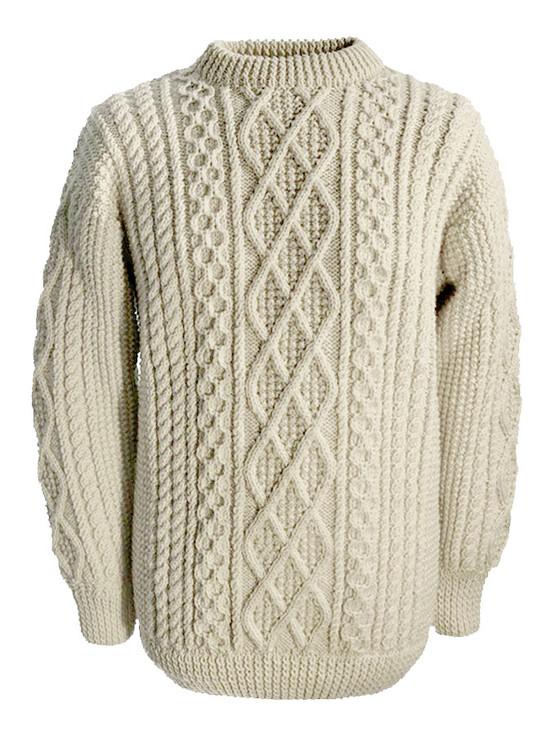 Delaney Clan Sweater