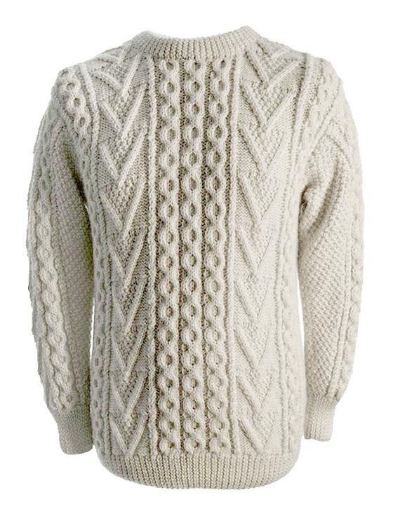 Dempsey Clan Sweater