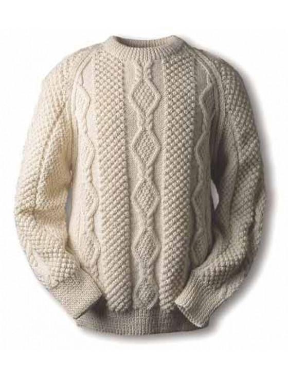 Fitzpatrick Clan Sweater