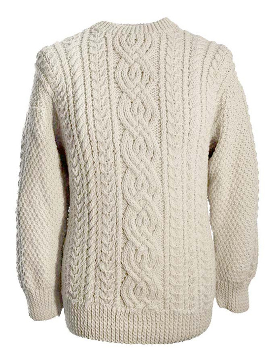 Hickey Clan Sweater