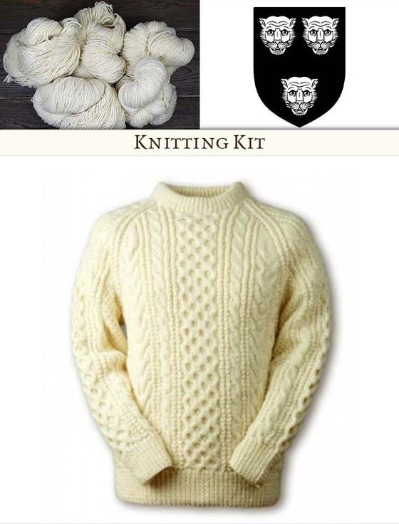 Magee Knitting Kit