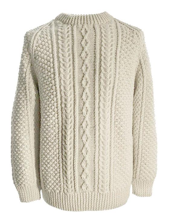 Mc Namara Clan Sweater