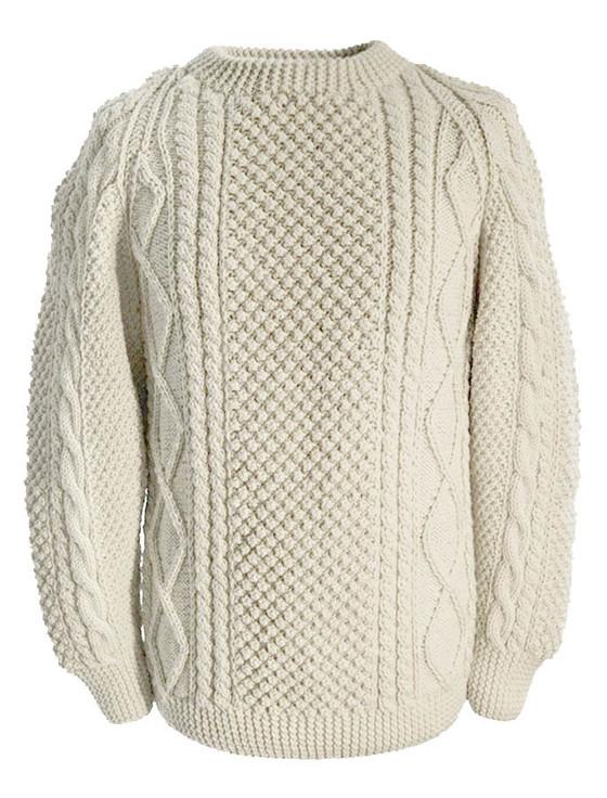 O'Driscoll Clan Sweater