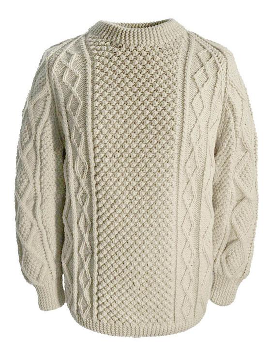 O'Dwyer Clan Sweater