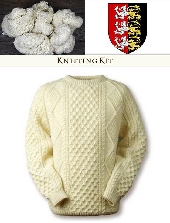 O'Grady Knitting Kit