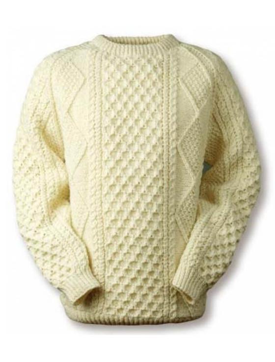 O'Grady Clan Sweater