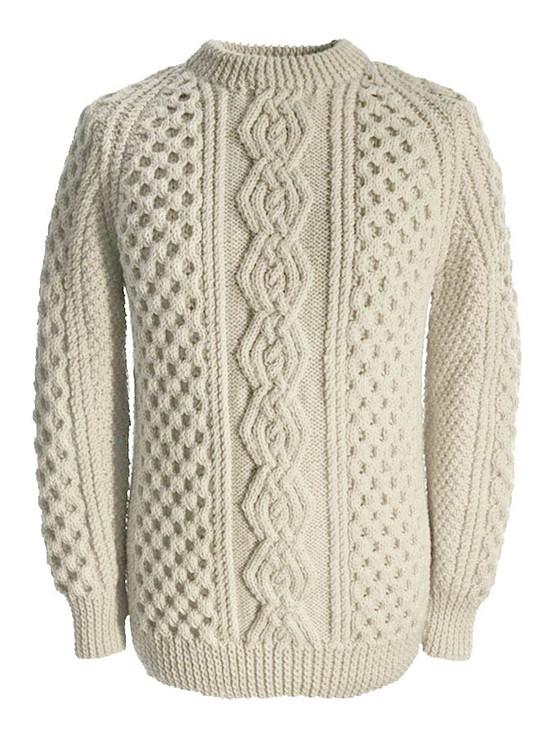 O'Leary Clan Sweater