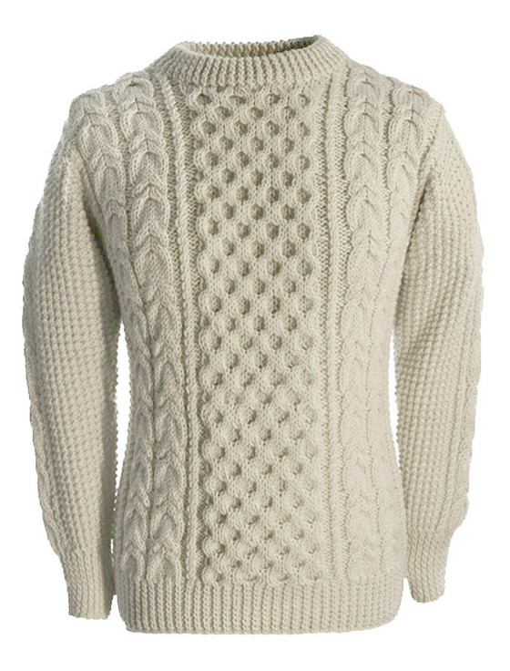 O'Malley Clan Sweater