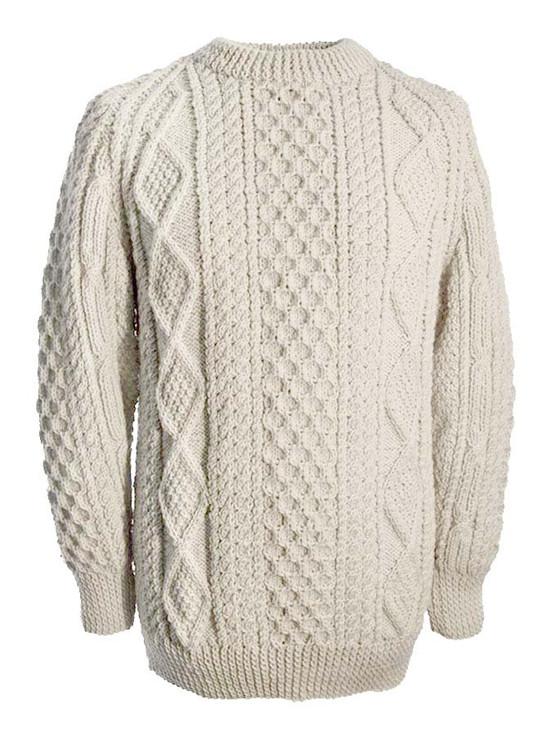 O'Meara Clan Sweater