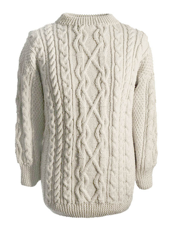O'Shaughnessy Clan Sweater