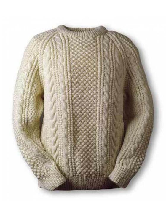 Sheehan Clan Sweater