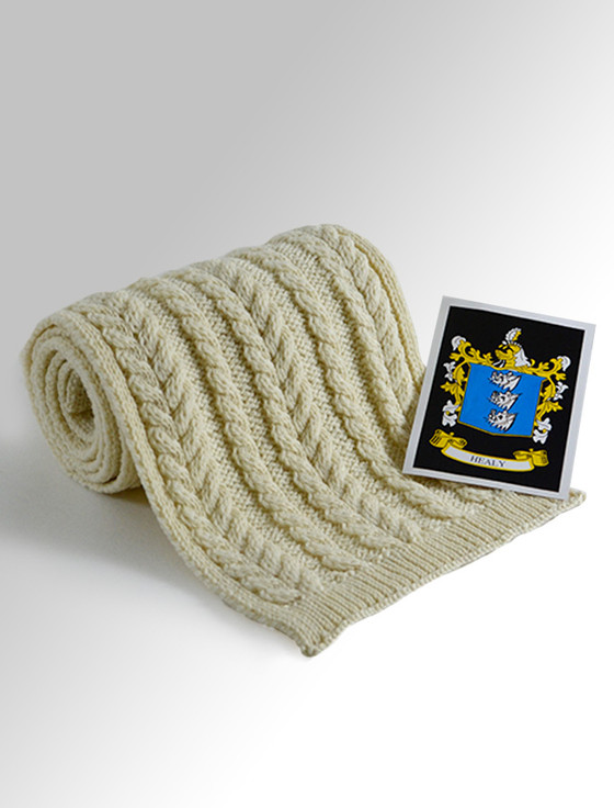 Healy Clan Scarf