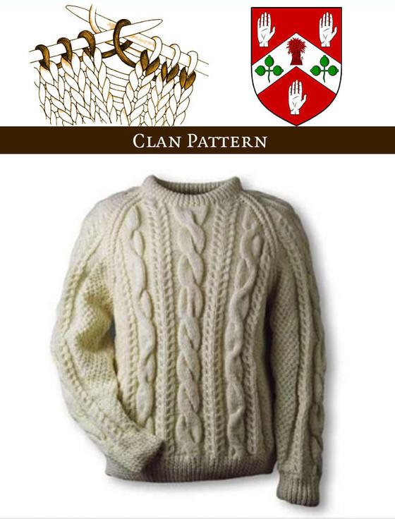 Cullen Knitting Pattern