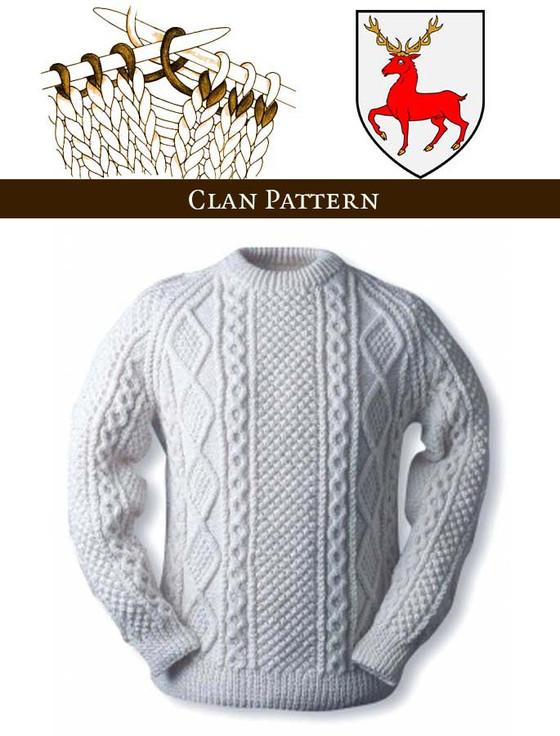 Mc Carthy Knitting Pattern