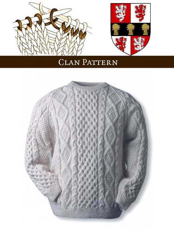 Murphy Knitting Pattern