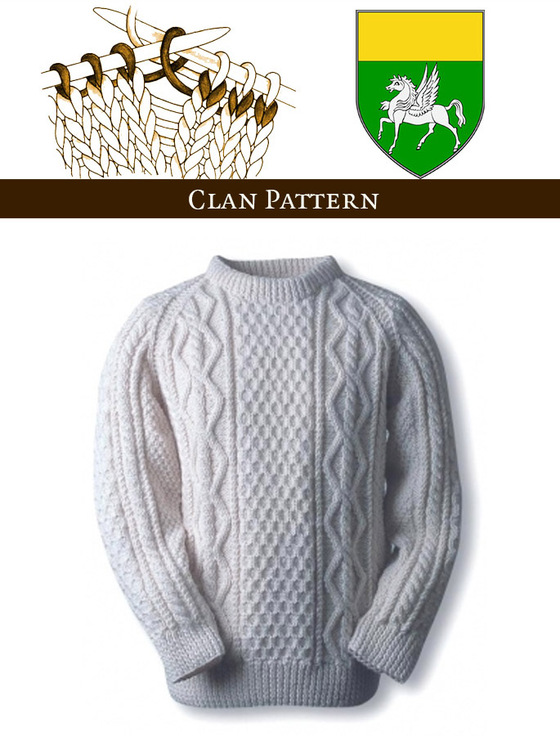 Quinn Knitting Pattern