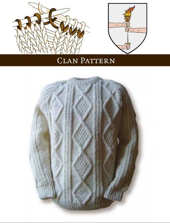 Smith Knitting Pattern