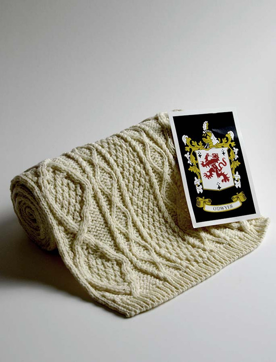 O'Dwyer Clan Scarf