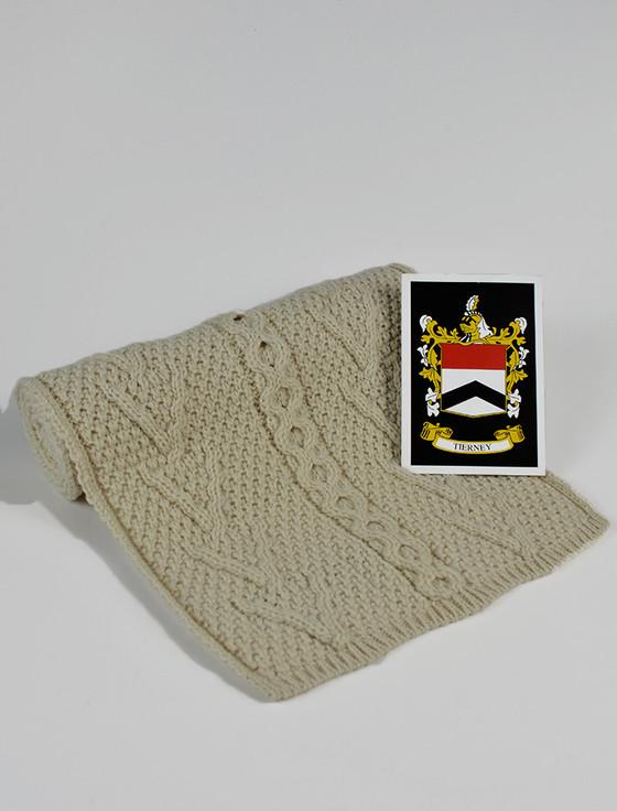 Tierney Clan Scarf