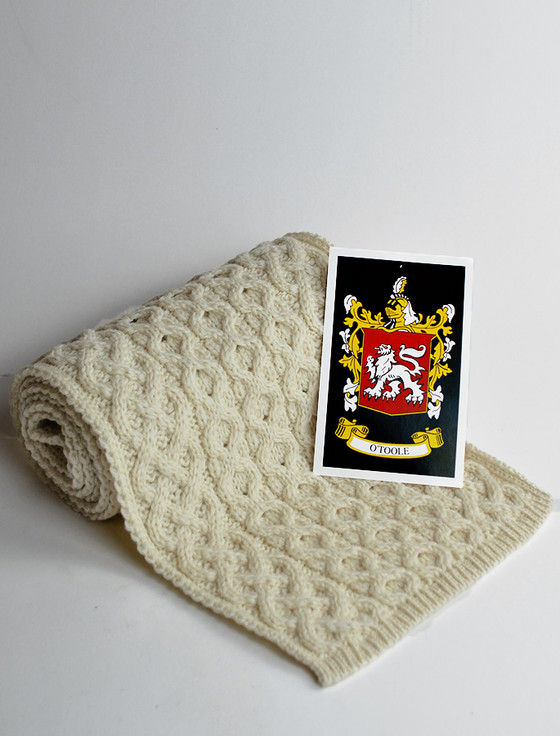 O'Toole Clan Scarf