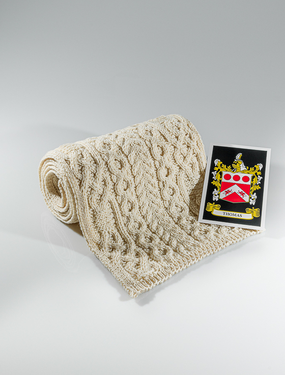 Thomas Clan Scarf