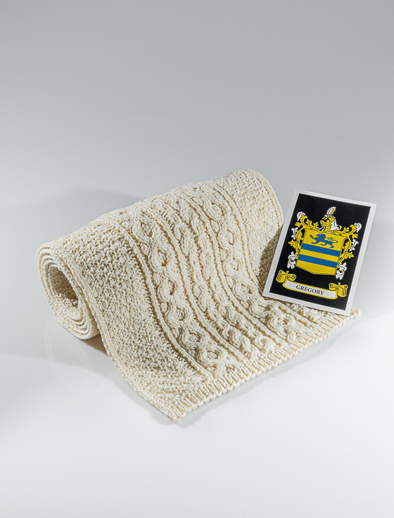 Gregory Clan Scarf