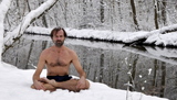 Wim Hof Breath Work and CBD. Mindfully improving the immune system!