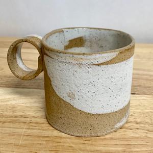 Rustic Speckled Big Mug