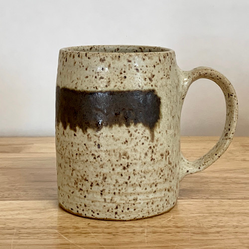 Handmade Pottery Luna Mug