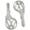 "(2) Key Blanks, Profile ""SU"", Classic Air-Cooled VW Bug 1961 - 1966"
