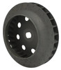 Early Fan, 30.7mm, Replacement For Volkswagen Type 1 Beetle/Bug 1961-1970