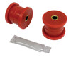 Front Control Arm Bushing Kit, Super Beetle, 71-73, Red