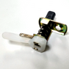 Interior Light Door Contact Switch, Dome Light 2 Prong, Each, Late VW Type 1-2-3 70-79 Bug Ghia, Vanagon 80-91