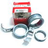 EMPI 98-1710-A MAHLE Main Bearing Set .50mm/STD/1.00mm, Compatible with Volkswagen 1200-1600