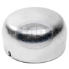 Grease Cap, Right, Front Wheel, Fits Early VW Type-1 Beetle/Bug 1949-1965, 111-405-692