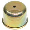 Grease Cap, Left Front Wheel, Compatible with VW Type-2 Transporter/Bus 1971-79