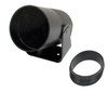 Gauge Mounting Cup, w/Long Housing, 2-1/16, Fits VW Air Cooled, VDO 240101
