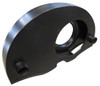 Fan Shroud With Ducts, 36hp Style, Black, Fits Air-Cooled VW, EMPI 8671